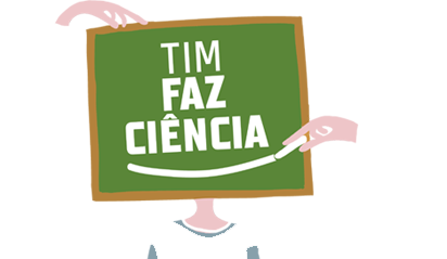 TIM Faz Ciência