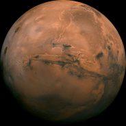 O desafio de levar os primeiros humanos a Marte