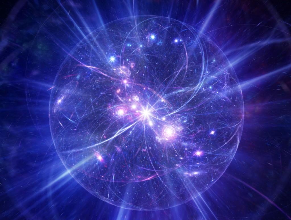 big bang baixa