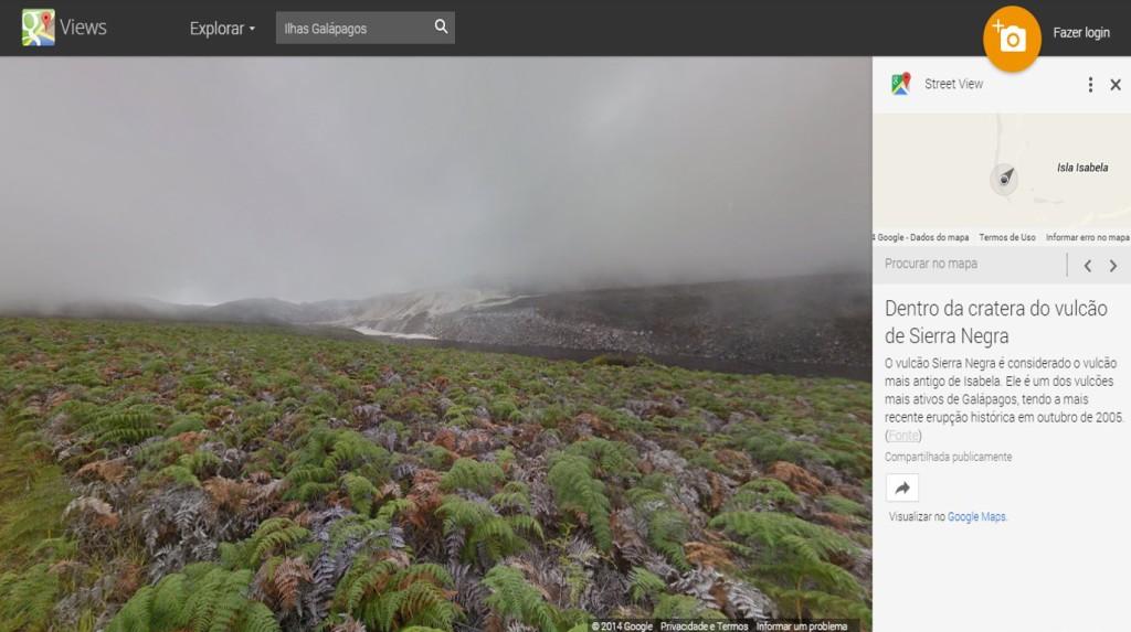 Print Google Street View