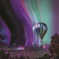 Destaque posteres NASA Jupiter