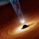 Buracos negros: um mistério a ser desvendado