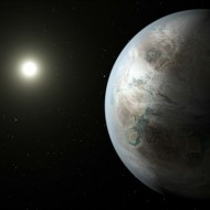 Destaque Kepler 452b