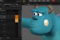 Destaque Pixar in a box