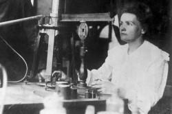 Destaque Marie Curie