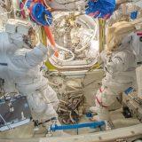 Uma visita à Estação Espacial Internacional
